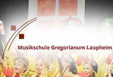 Musikgala am Donnerstag, 17.10.2019